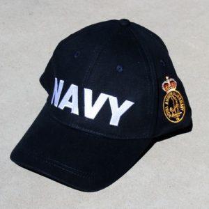 Australian Navy Cap