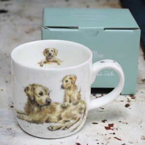 Wrendale Mug – Devotion Labrador (Dog)