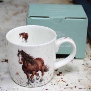 Wrendale Mug – Gigi (Horse)