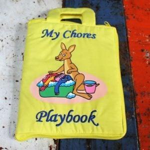 My Chores Playbook