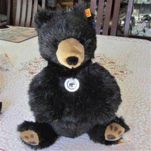 Josey Grizzly Bear