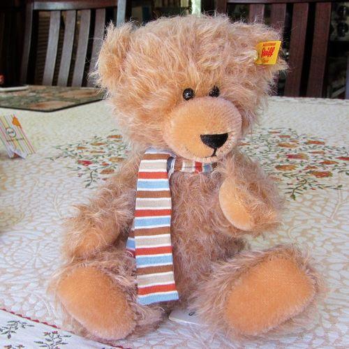morpeth teddy bears hunter valley Steiff open edition Nils