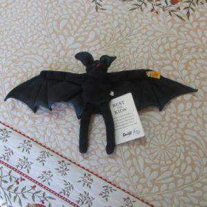 Flaps the Bat