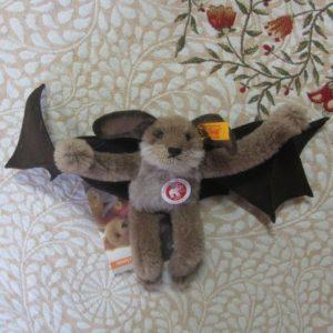 Frederick the Bat
