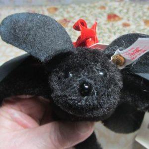 Moritz the Bat