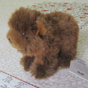 Urs Brown Bear