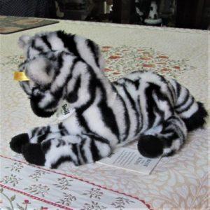 Zina Zebra