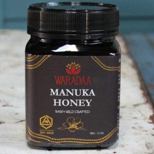 Manuka Honey 30+ 1kg