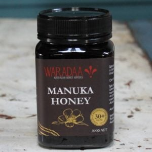 Manuka Honey 30+ 500g