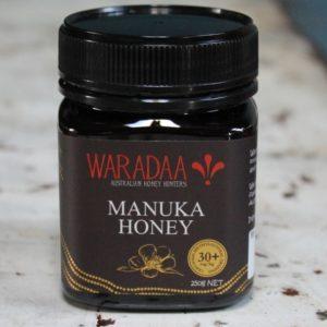 Manuka Honey 30+ 250g