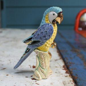 Rinconada – Blue Macaw F228B