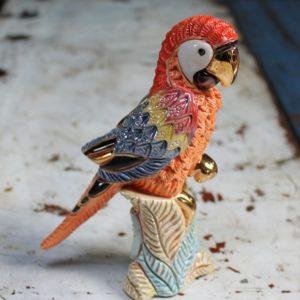 Rinconada – Macaw Red F228R