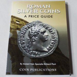 Roman Silver Coins Price Guide
