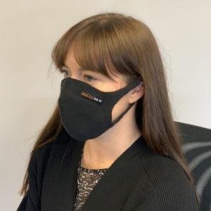 Face Mask – Blue Marl