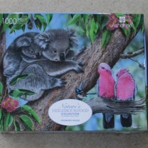 Jigsaw Puzzle – Crowded House