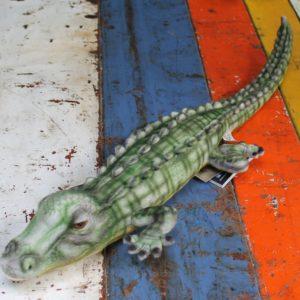 Crocodile by Hansa
