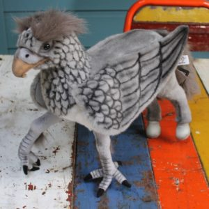 Hippogriff by Hansa