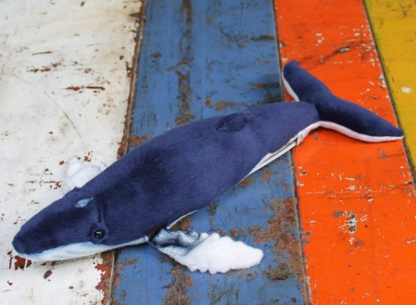 morpeth gift gallery hunter valley hansa plush creations bird animal insect blue humpback whale