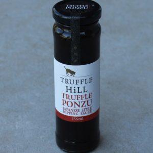 Truffled Ponzu Dipping Sauce