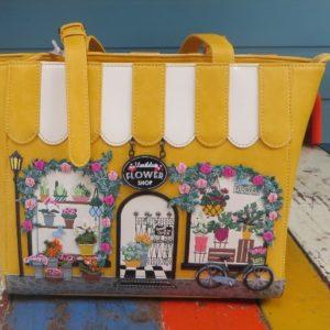 Vendula Flower Shop Shopper
