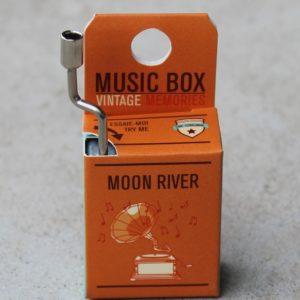 Music Box – Moon River