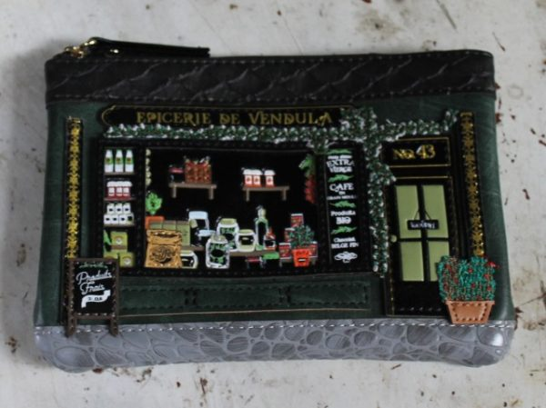 morpeth gift gallery hunter valley vendula london epicure epicerie zip around medium small wallet handbag