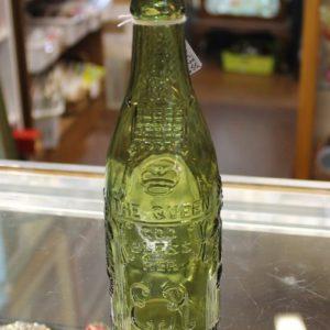 Queen Elizabeth II Coronation Guinness Stout Bottle