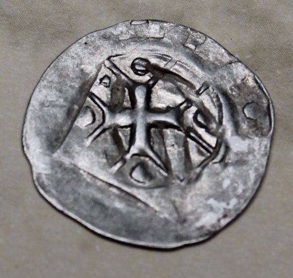 morpeth antique centre hunter valley silver heller germany austria black death plague coin medieval