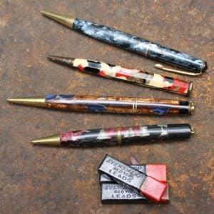 Propelling Pencils
