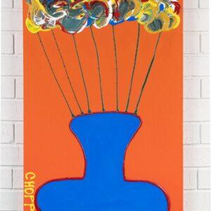 Artwork – Flowers For Carl Williams