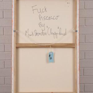 Artwork – Fuck Pisacco