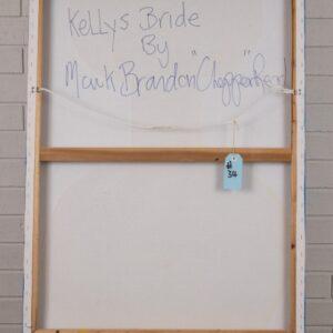Artwork – Kelly's Bride