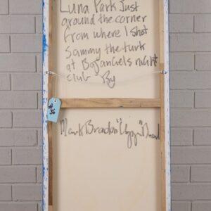 Artwork – Luna Park