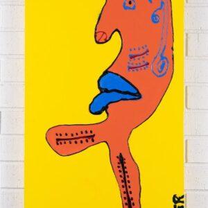 Artwork – Mister Hoddel Street