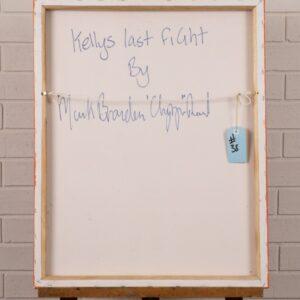 Artwork – Kelly's Last Fight