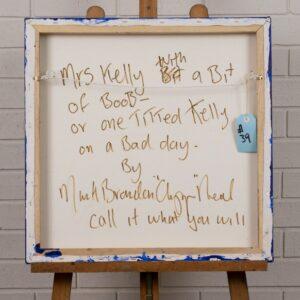 Artwork – Mrs Kelly
