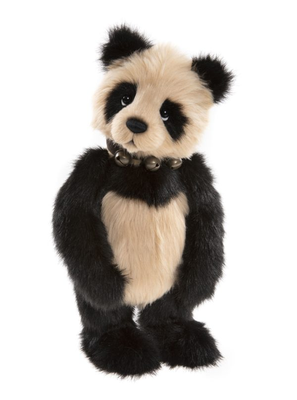Morpeth Teddy Bears Charlie Bear Plush Collection Hunter Valley Lotus