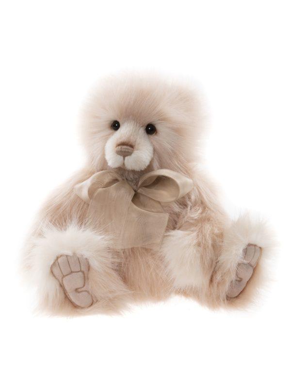 Morpeth Teddy Bears Charlie Bear Plush Collection Hunter Valley Donna