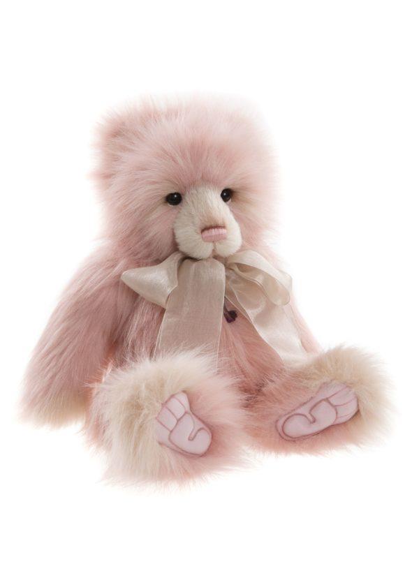 Morpeth Teddy Bears Charlie Bear Plush Collection Hunter Valley Tania