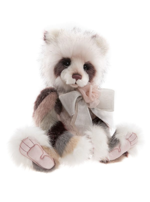 Morpeth Teddy Bears Charlie Bear Plush Collection Hunter Valley Elaine
