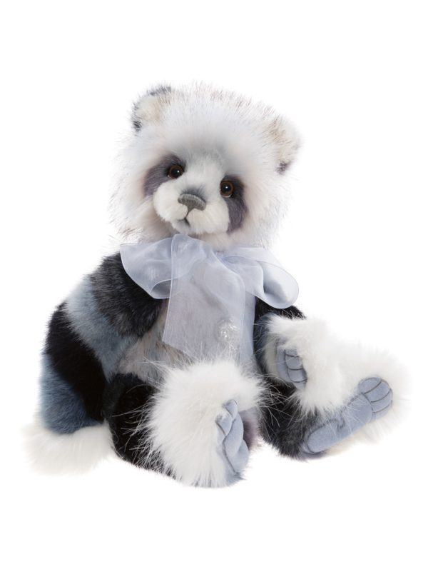 Morpeth Teddy Bears Charlie Bear Plush Collection Hunter Valley Isla