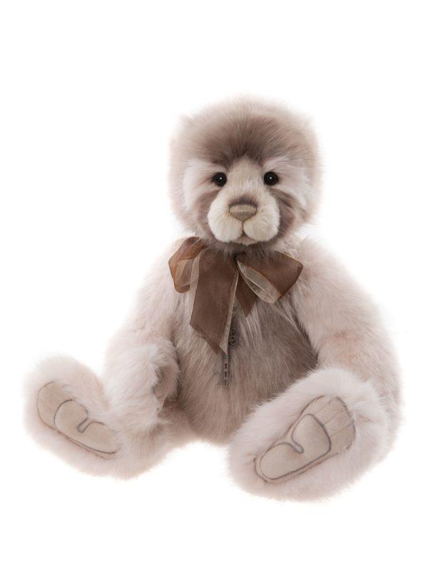 Morpeth Teddy Bears Charlie Bear Plush Collection Hunter Valley Lorraine