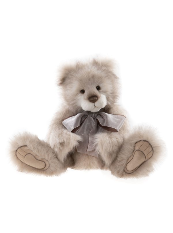 Morpeth Teddy Bears Charlie Bear Plush Collection Hunter Valley Hayley