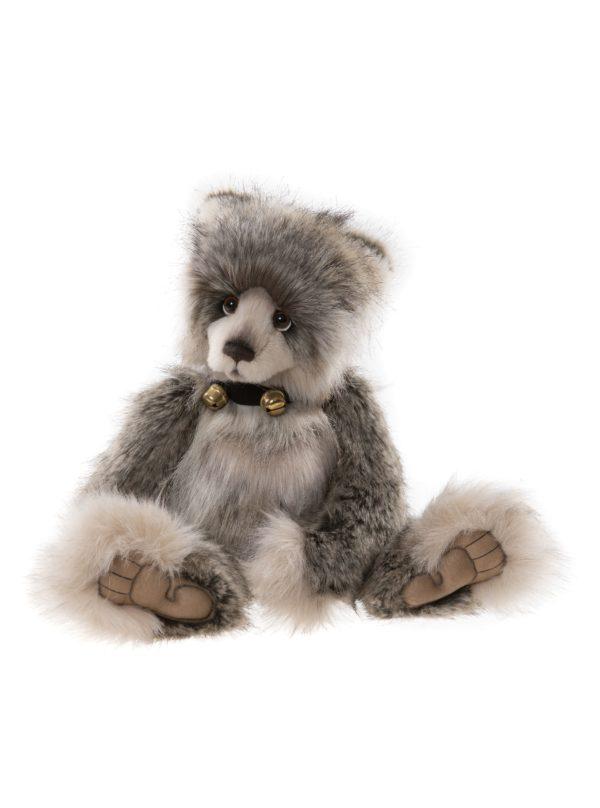 Morpeth Teddy Bears Charlie Bear Plush Collection Hunter Valley Donald