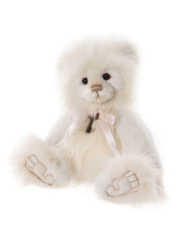Morpeth Teddy Bears Charlie Bear Plush Collection Hunter Valley Year 2021