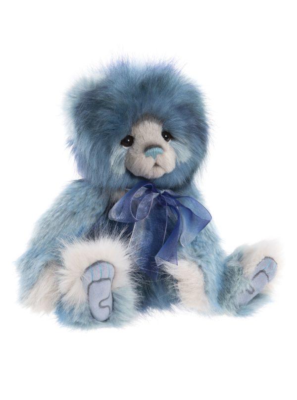 Morpeth Teddy Bears Charlie Bear Plush Collection Hunter Valley Misty