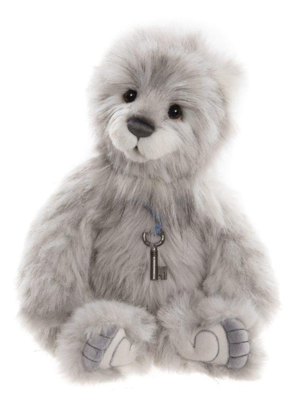 Morpeth Teddy Bears Charlie Bear Plush Collection Hunter Valley Kermode