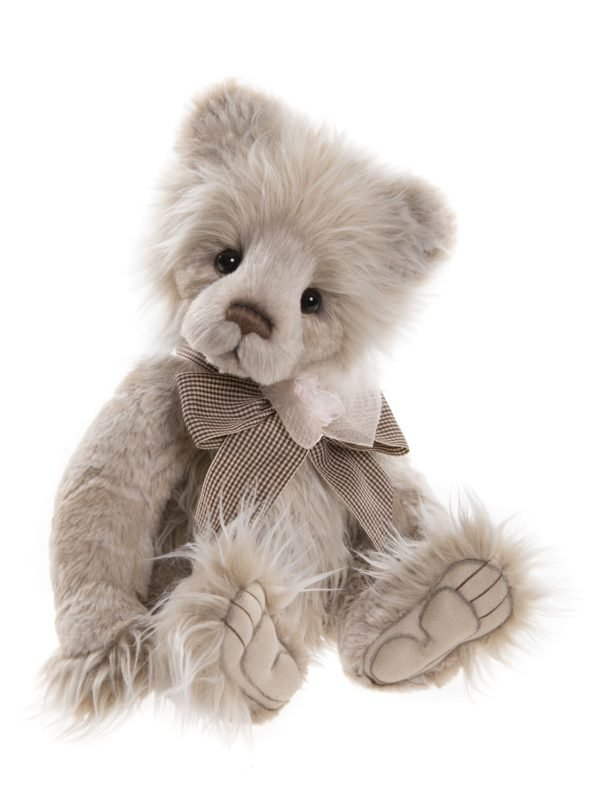 Morpeth Teddy Bears Charlie Bear Plush Collection Hunter Valley Magda
