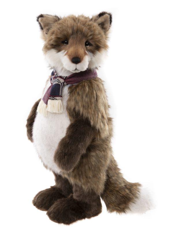 Morpeth Teddy Bears Charlie Bear Plush Collection Hunter Valley Folly