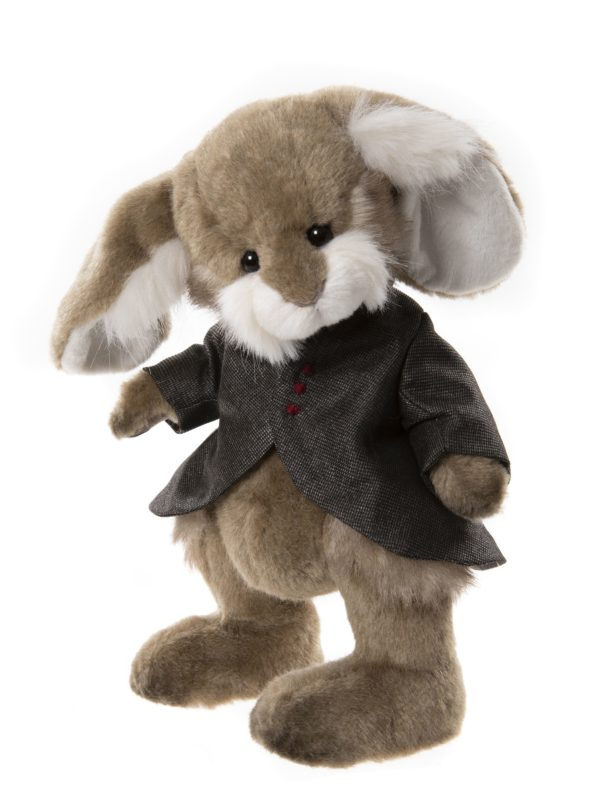 Morpeth Teddy Bears Charlie Bear Plush Collection Hunter Valley Snicket rabbit